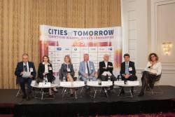 Sibiul si Timisoara - orase prezente la Cities of Tomorrow #5 - cap de afis in lista de prioritati a investitorilor interesati de Romania