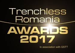 Trenchless Romania Awards 2017