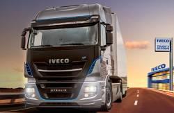 IVECO lanseaza centre Truck Stations pe principalele trasee europene de transport pentru a mentine in activitate transportul de marfuri
