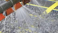 Metso va livra o instalație completa de prelucrare a agregatelor