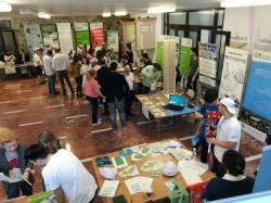 CONSTRUCT FEST un nou eveniment organizat de Universitatea Tehnică de Construcţii Bucureşti
