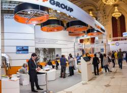 Expozitia IEAS 2017: Industrie si energie in miscare!