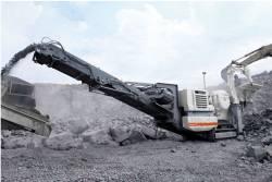 La Steinexpo, compania Metso a livrat cel de-al 500-lea echipament mobil de concasare cu falci, catre compania germana Andres Erdarbeiten GmbH