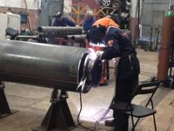 ROM WELD CONCEPT – Solutii calitative si durabile din industria confectiilor metalice