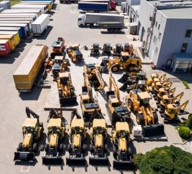CTE SOLUTION – Investeste pentru viitor - Constructii, salubritate si reciclare
