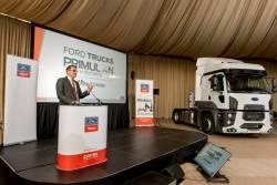 Ford Trucks - un an in Romania, 4,5 milioane de euro investiti