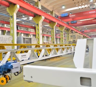 Producator si furnizor de instalatii de ridicat Made in Romania