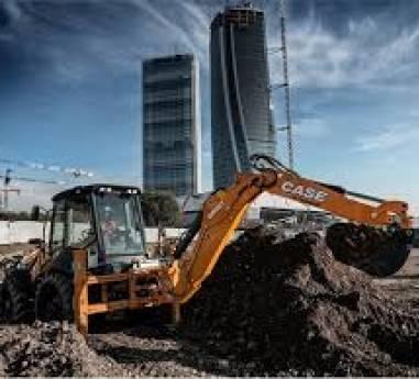 In avanpremiera la INTERMAT 2018, oferta reinnoita de produse CASE CE