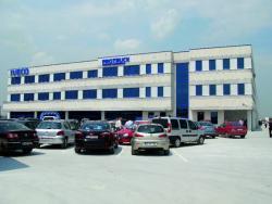 Centrul Protruck Bucuresti