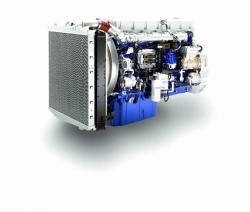 Premiera mondiala - Volvo FH16