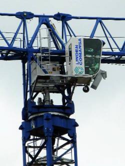 Parteneriat de succes: Merlo şi Lift Truck