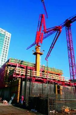 Sustenabilitatea în construcţii