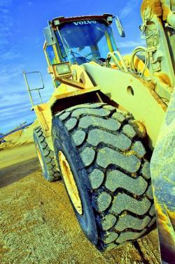 Michelin: noua gama de pneuri pentru utilaje