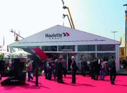 Haulotte Group  - o gama pentru orice necesitate