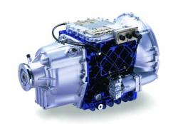 Volvo Trucks:  Mai multa putere, un consum mai redus de combustibil