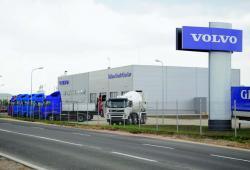 Un nou Volvo Truck Center în Brasov