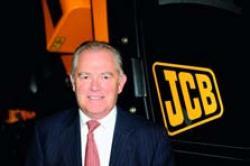 JCB - o nouă structură managerială
