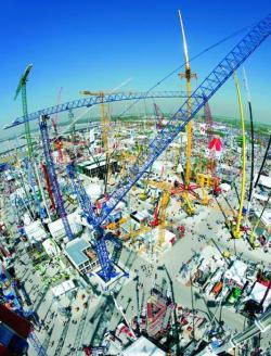 Noua provocare pentru industria echipamentelor de constructii - standarde de poluare mai stricte