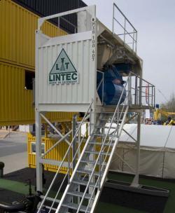 Lintec EcoPower