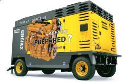 Atlas Copco s-a pregătit pentru noile norme EPA TIER 4A/EU STAGE III B