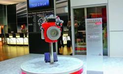 TCD 2.9, motorul diesel al anului 2010