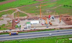 Lansari de proiecte în anul 2011