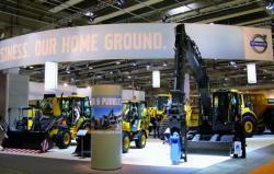 Noile game de utilaje Volvo Construction Equipment