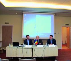 Echipamente franceze destinate sectorului român al constructiilor