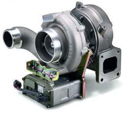 Turbo's Hoet - pentru putere maxima