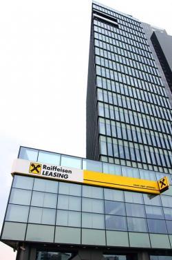Raiffeisen Leasing si BAS Trucks Olanda, un parteneriat de încredere
