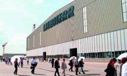 Liebherr produce la Nizhny Novgorod