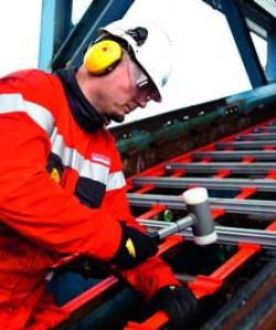 Benzile de sortare modulare Sandvik WR cresc productivitatea