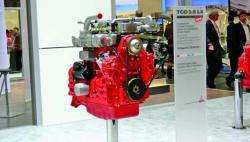 TCD 3.6 L4 impune noi standarde