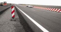 Autostrada A2 Murfatlar - Constanta