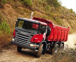 Scania OFF ROAD