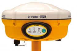 Receptorul Trimble SPS882 GNSS