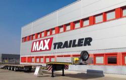 MAX Trailer - un nou brand Faymonville