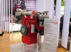 Soluţii pentru motoare mai curate