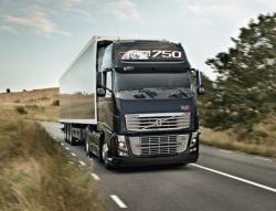 Noul I-See de la Volvo Trucks reduce consumul de combustibil