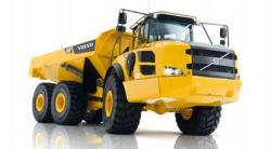 Volvo Construction Equipment pe covorul roşu la Red Dot Design Award
