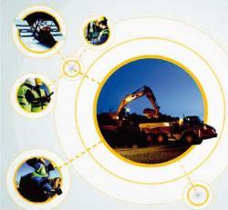 Cat Product LinkŸ, pentru administrarea eficientă a afacerilor în construcţii