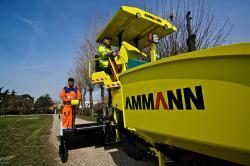 Ammann - o nouă viziune