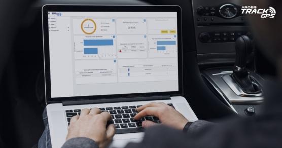 TrackGPS lansează noua aplicație web în varianta beta  și oferă acces clienților din portofoliu pentru a o testa
