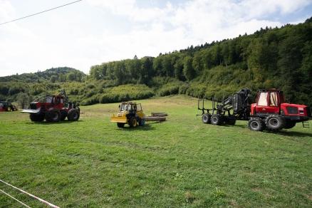 Forest România 2019 – Târg forestier în aer liber