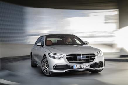 Experiența luxului auto într-un mod complet nou