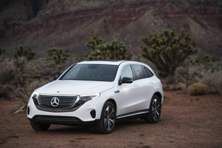 Mercedes-Benz și ENGIE alimentează viitorul mobilității electrice din România