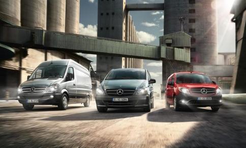 O nouă structură organizațională pentru noi perspective – Mercedes-Benz România și Mercedes-Benz Trucks & Buses România