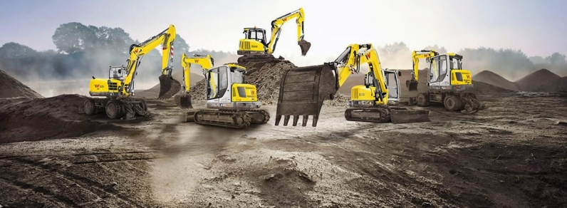 Wacker Neuson reports new revenue record for fiscal 2019, profit below the prior-year level