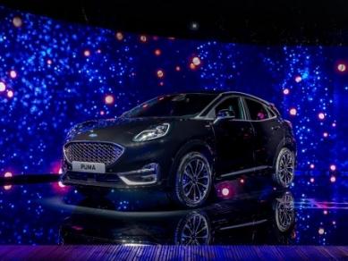 Noul Ford Puma, produs la Craiova, disponibil acum și cu motorizare diesel, cutie automată și un nou nivel de echipare – ST-Line Vignale
