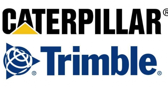 CATERPILLAR AND TRIMBLE ANNOUNCE CHANGE TO JOINT VENTURE PROVIDING GREATER FLEXIBILITY AND CUSTOMER FOCUS